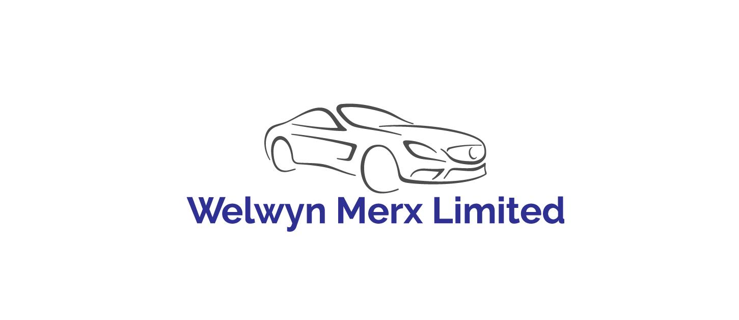 Welwyn Merx Limited Logo
